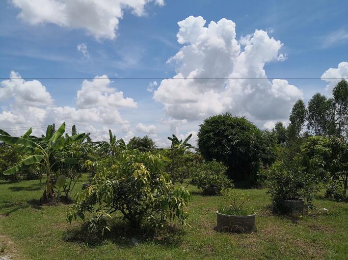 Phutara Resort, Muang Nong Bua Lam Phu