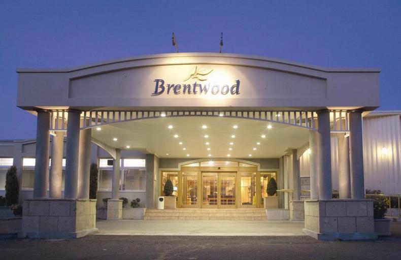 Brentwood Hotel, Wellington