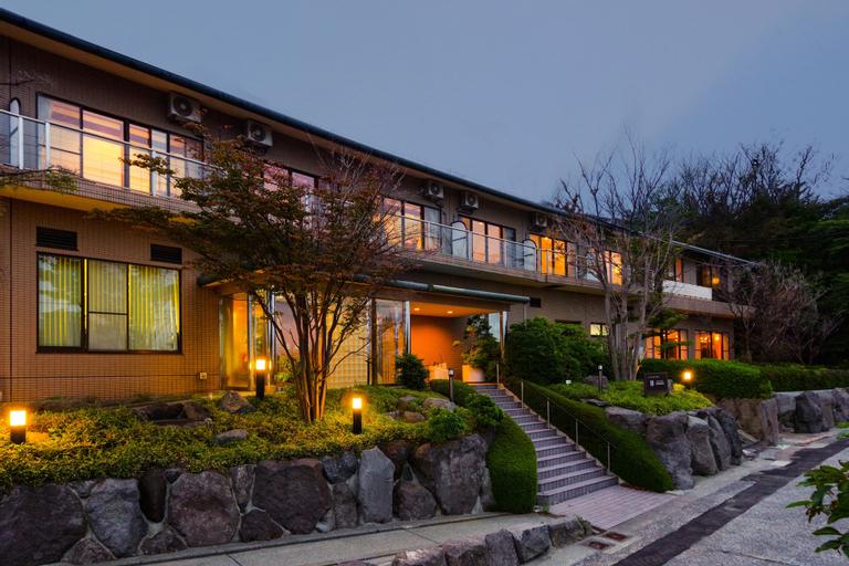 TSUMUGI, Hakone