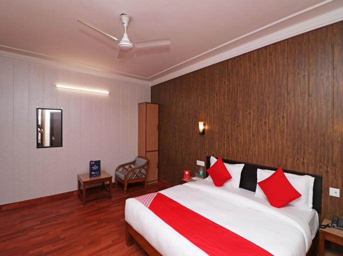 OYO 12939 Hotel Mehtab Regency, Rewari