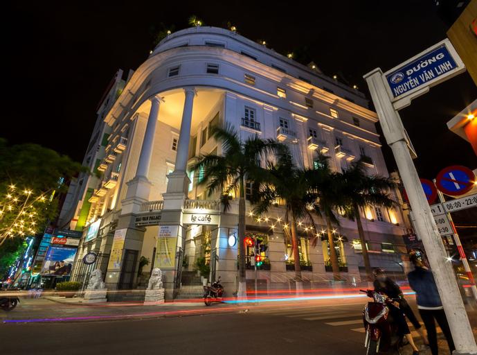 Danang Boutique Hotel, Thanh Khê