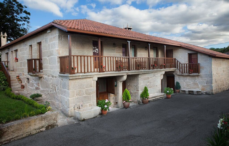 Lar das Pias - Casa de Turismo Rural, Ourense