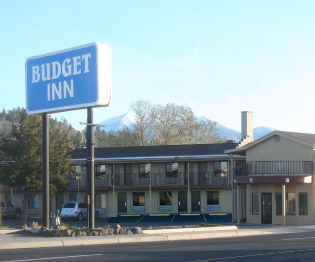 Budget Inn, Coconino