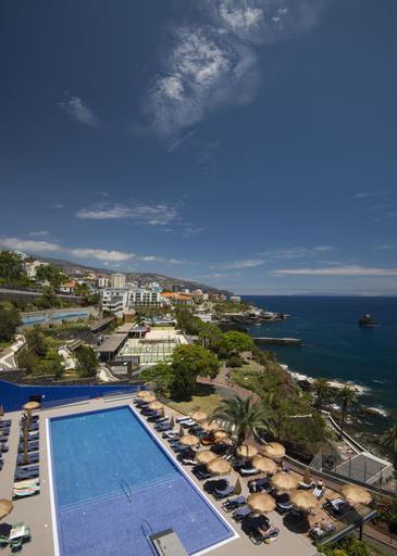 Hotel Baía Azul, Funchal