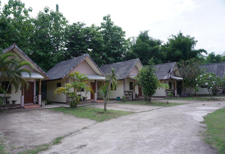 Aunai Nan Resort, Muang Nan