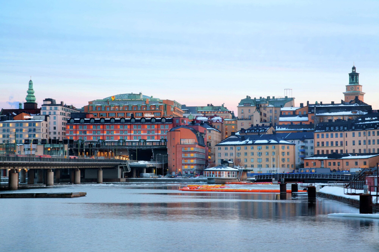 Hilton Stockholm Slussen, Stockholm