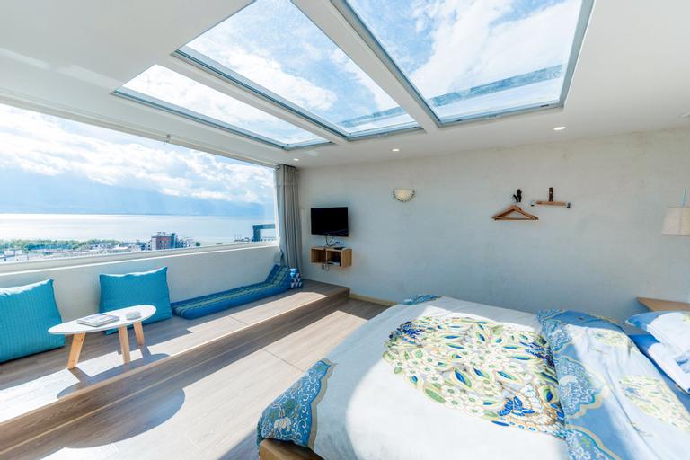 Butterfy Seaview Resort Villa, Dali Bai