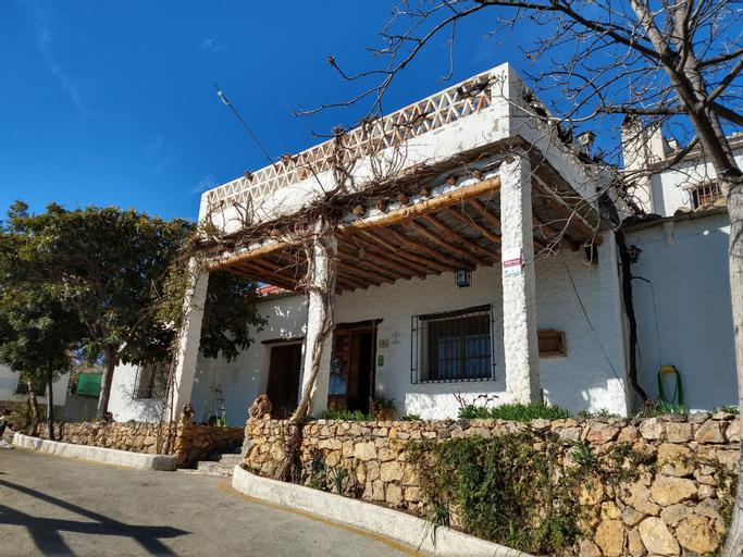 El Rincón de Yegen, Granada