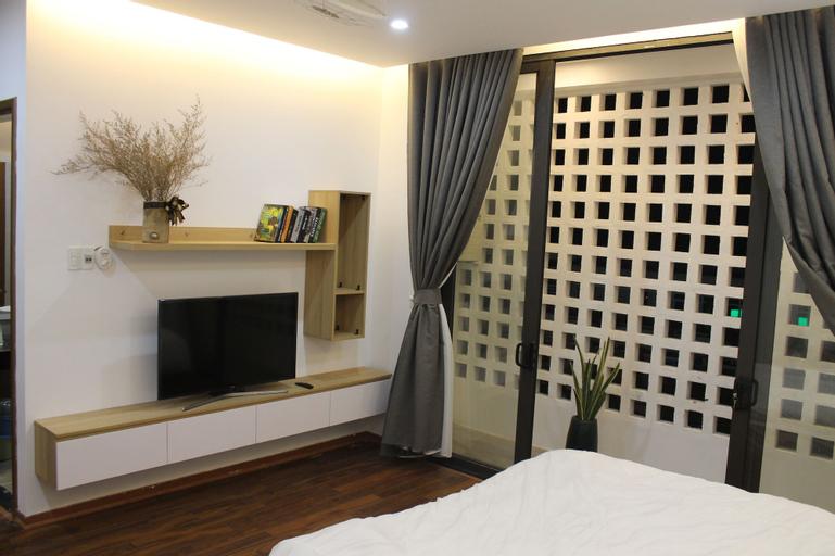 Soleil House, Huế