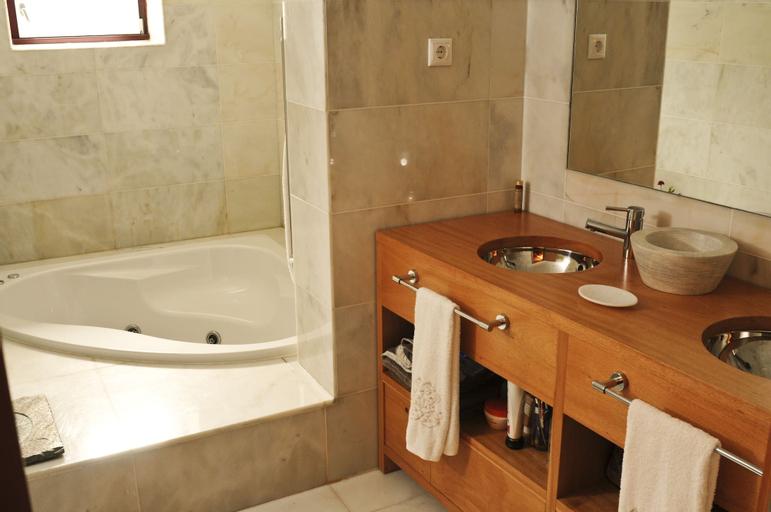 Rusticae Hotel Casas do Coro, Mêda