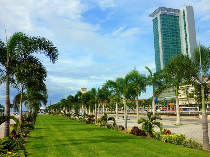Hotel Presidente Luanda, Ingombota