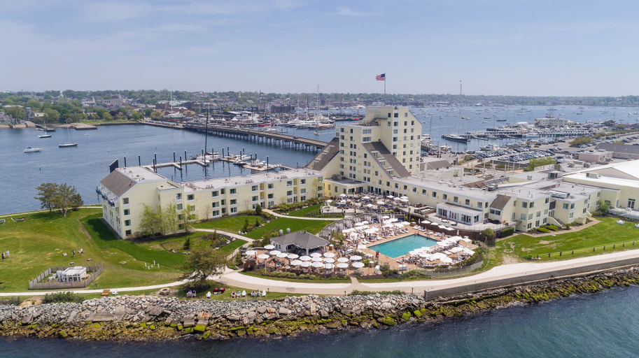 Gurney's Newport Resort & Marina, Newport