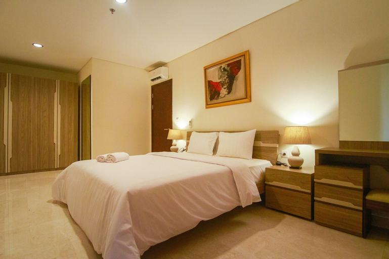 Premium L'avenue Apartment, Jakarta Selatan