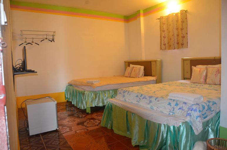 Kekana Guest House, Muang Krabi