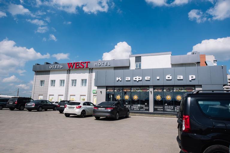 Hotel West, Smolenskiy rayon