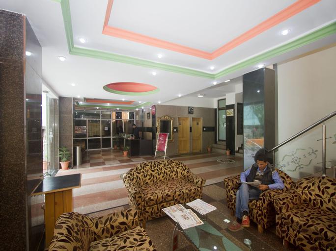OYO 1414 Hotel Kalinga Grand, Kullu