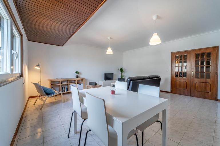 House and People - Apartamento Espaçoso, Braga