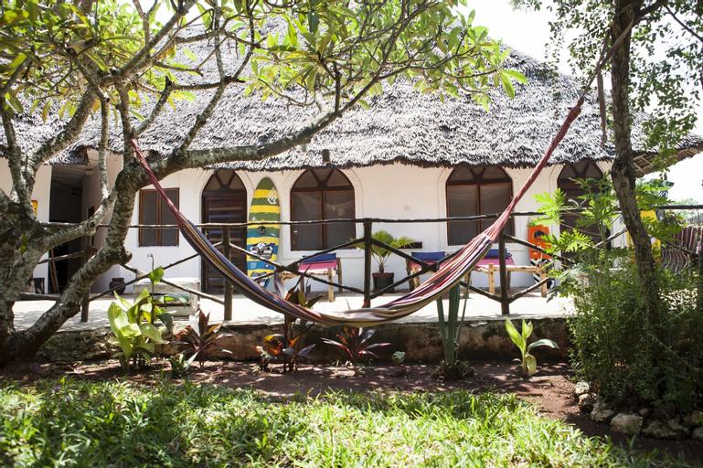 Surfescape Village Zanzibar, Kaskazini 'A'