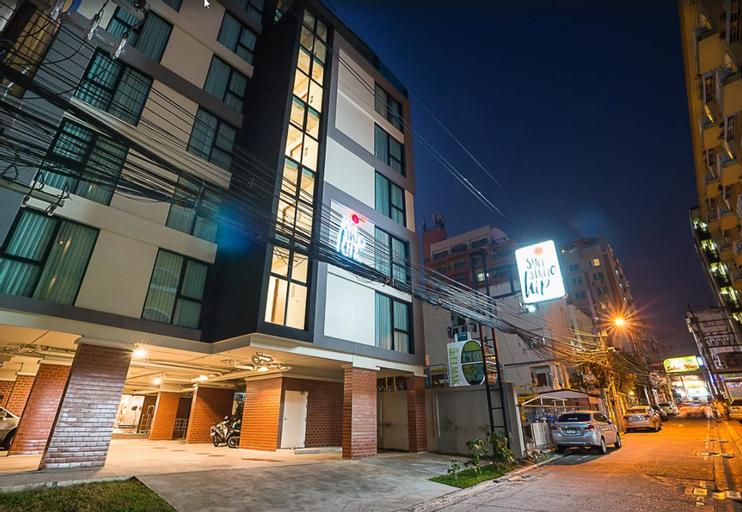 Sunshine Hip Hotel, Pattaya