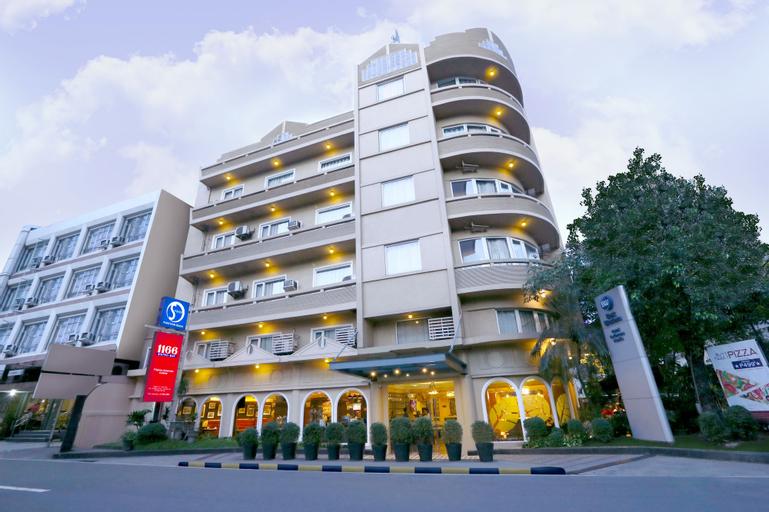 Best Western Hotel La Corona Manila, Manila