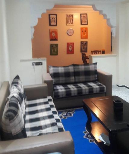 simo house, Rabat