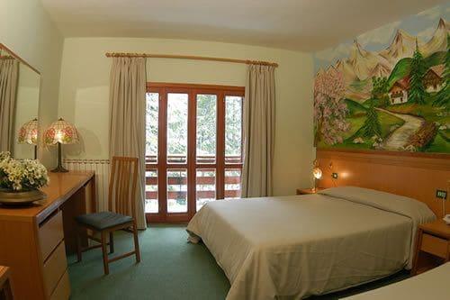 Hotel Orso Bianco, L'Aquila