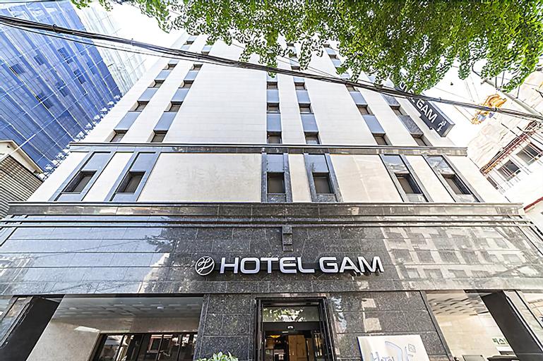 Hotel Gam, Guri