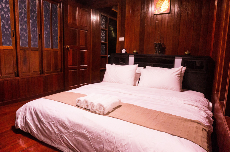 Pattaya 161 Villa, Bang Lamung