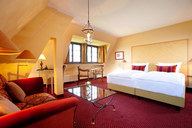 Romantik Hotel Auf Der Wartburg, Eisenach