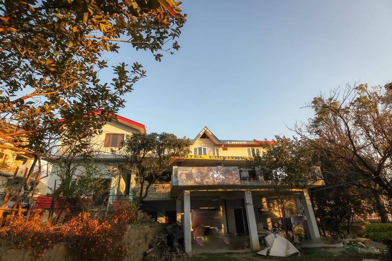 OYO 24525 Hotel Country Lodge, Kangra