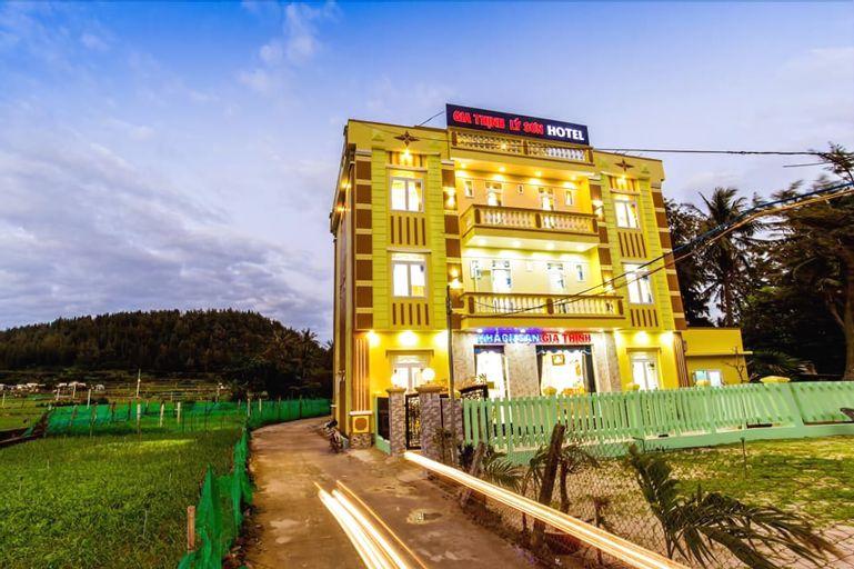 Gia Thinh Hotel, Lý Sơn