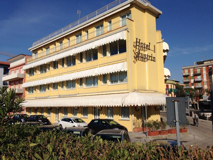 Hotel Austria, Venezia