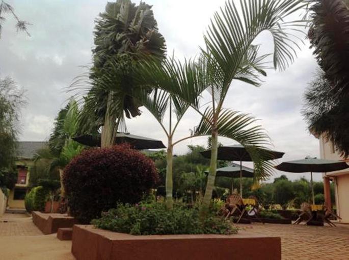 Biyem Hotel, Kampala