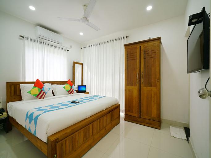 OYO 15660 Home Modern 1BHK Edapally, Ernakulam