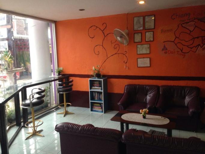 Maesai Complex Hotel, Mae Sai