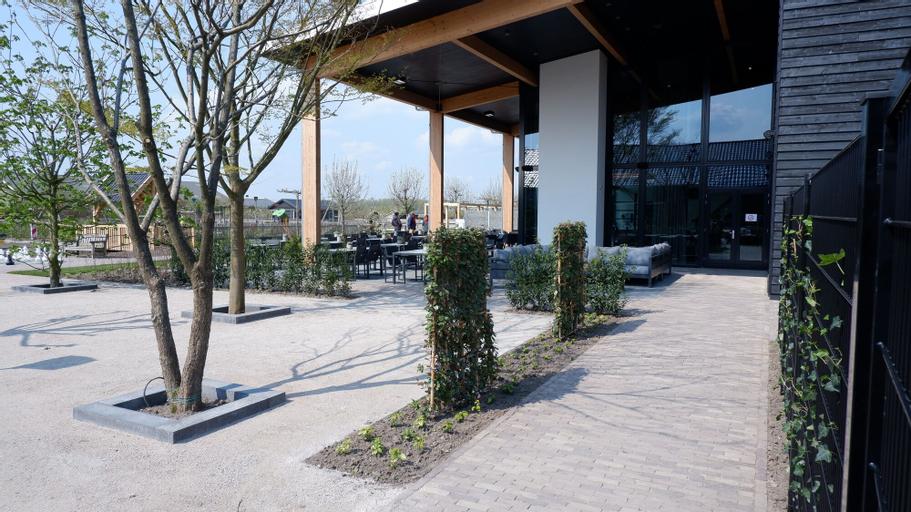 Fruitpark Hotel & Spa, Kesteren