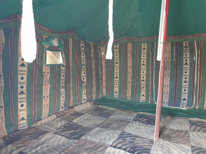 Qatar Desert Beach Camp,