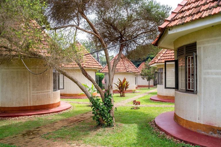 Buziga Country Resort, Kampala