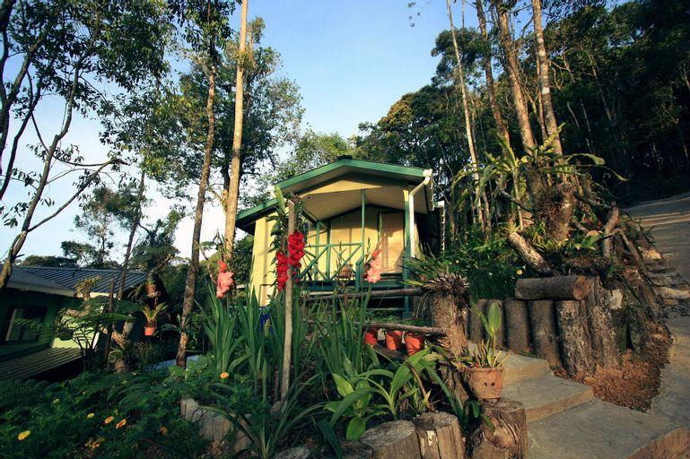 Kinabalu Private Lodges, Ranau