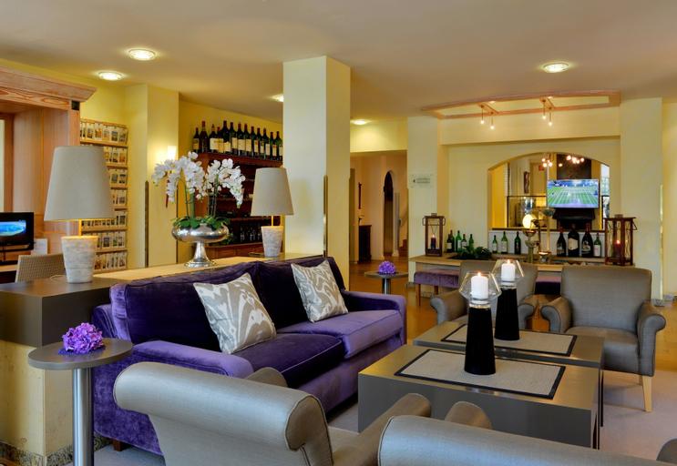 Best Western Hotel Der Foehrenhof, Region Hannover