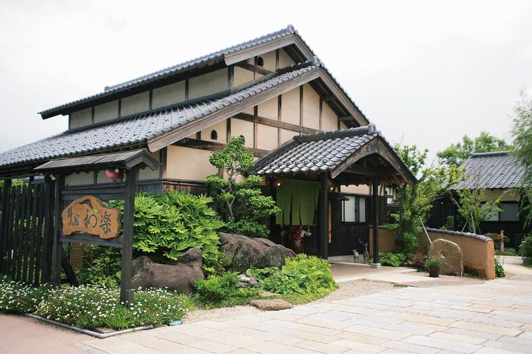 Hanarenoyado Waraku, Kyōtango