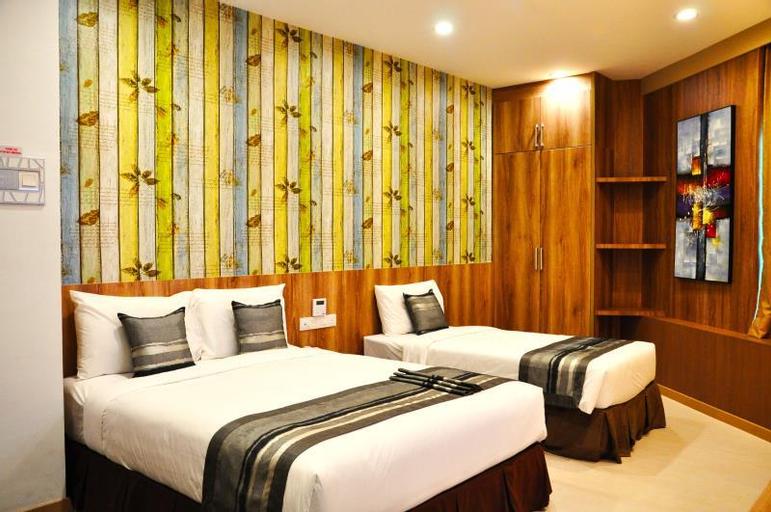 Valya Hotel, Kinta