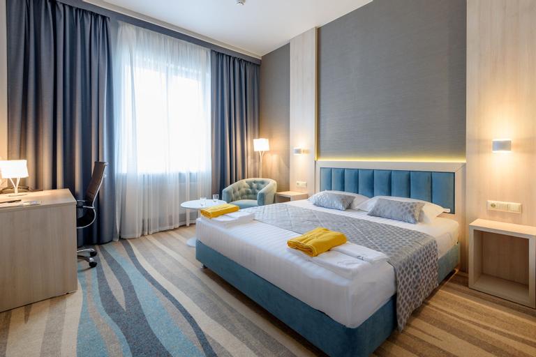 GRAND SPA HOTEL AVAX, Krasnodar gorsovet
