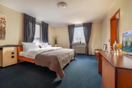 Hotel Omega, Wesel