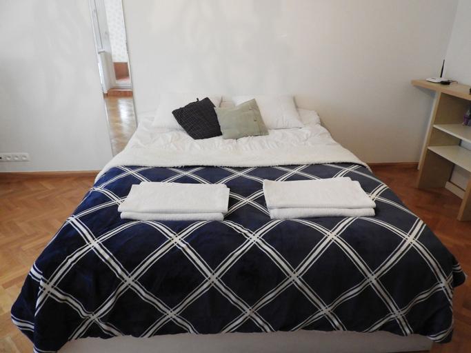 Komfortowy Apartament przy Akademickiej, Białystok