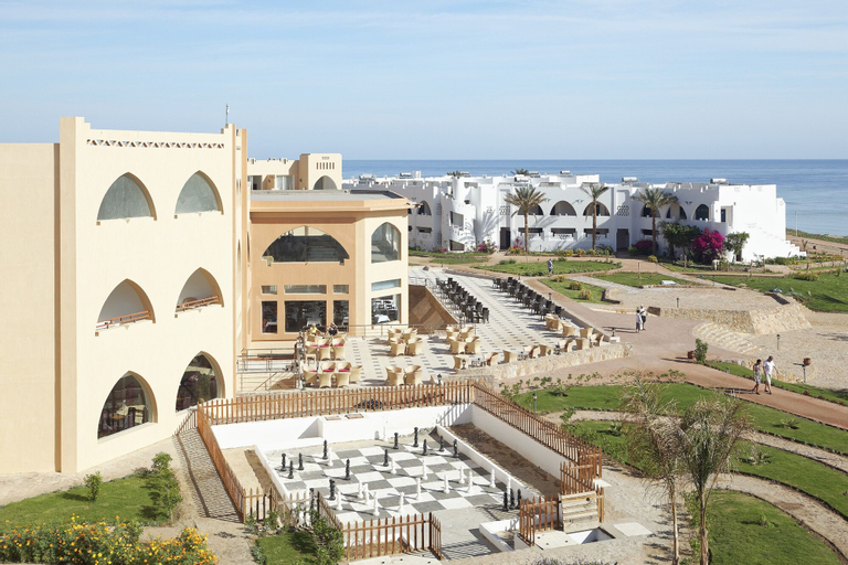 The Three Corners Equinox Beach Resort, Marsa 'Alam