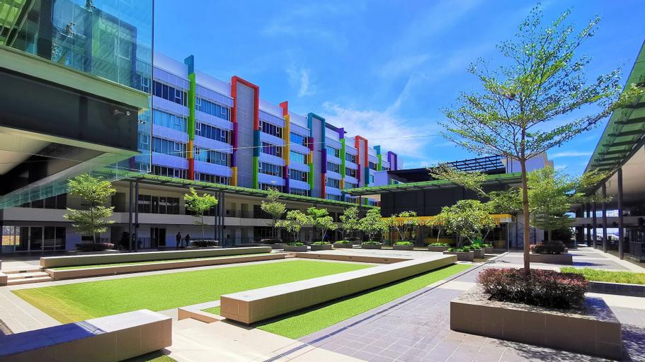 Inkk Hotel, Kota Kinabalu