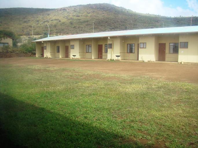 ABANCIDOU Lodge, Xhariep