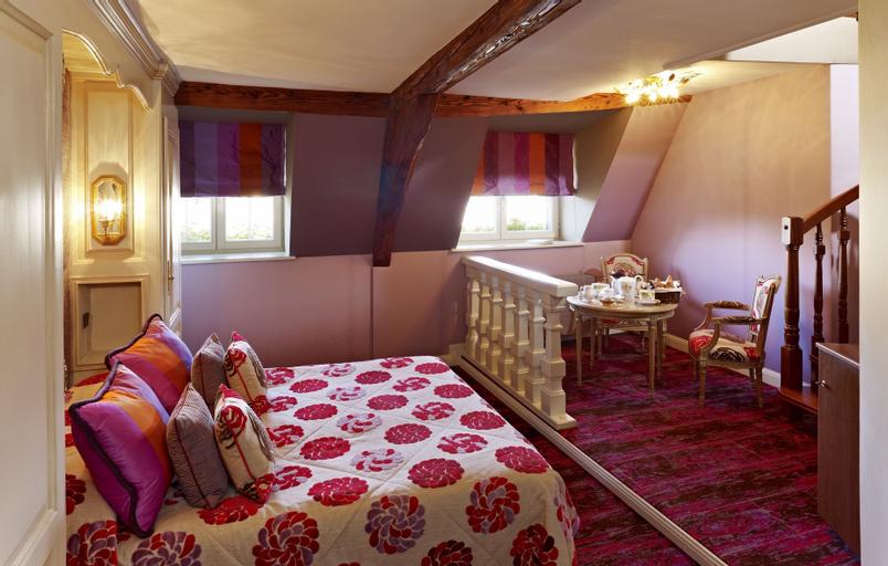 Hostellerie de la Pommeraie by Popinns, Bas-Rhin