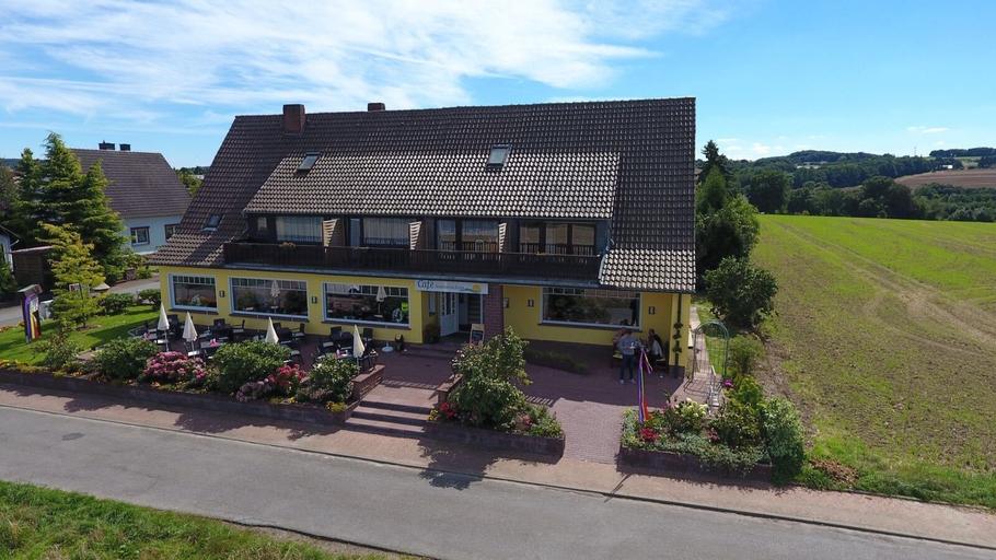Café Sonnenschein & Pension, Minden-Lübbecke